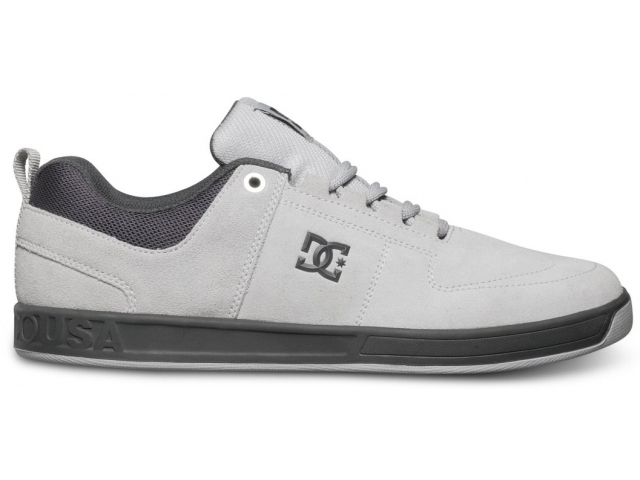 Shoes DC Lynx Grey/Grey/Grey