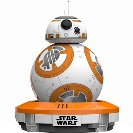 Robot Star Wars BB-8 Sphero cu aplicatie